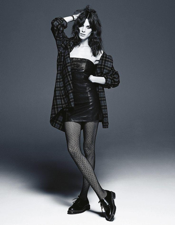 Алекса Чанг для Madame Figaro (фото 3)