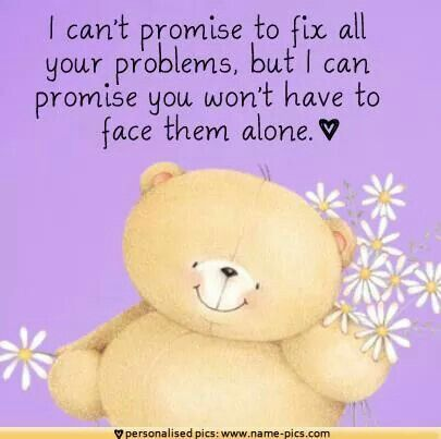 This is for all my friends
