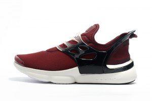 2e95438d42f Mens Nike Presto Faze Hypergate GS Burgundy White Black AO9127 601 Footwear