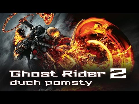 Ghost Rider 2: Duch pomsty   český dabing - YouTube