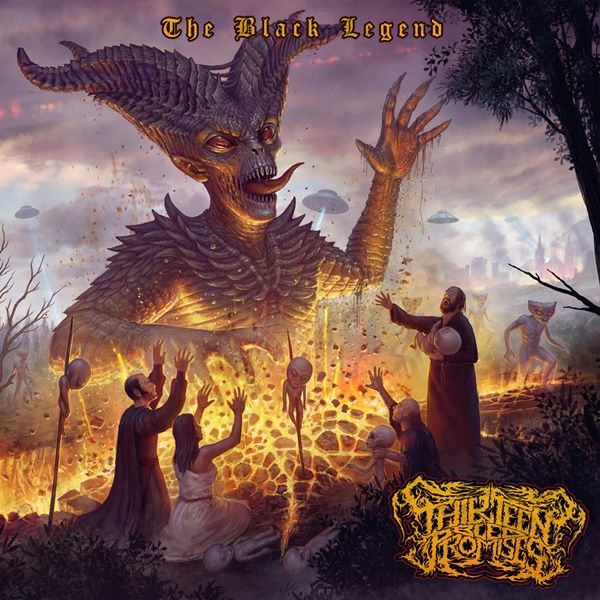 Review: Thirteen Bled Promises – The Black Legend (2015)  http://www.rockenportada.com/index.php/review-thirteen-bled-promises-the-black-legend-2015/02/2016#jrHWc4WX26vvfMzM.99