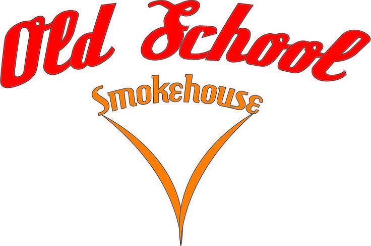 Logo design for BBQ restaurant