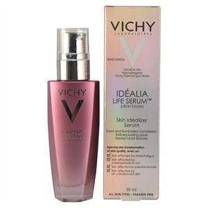 Vichy Idealia Life Serum Gevoelige Huid 30ml http://www.leef.nl/find/q/?q=idealia