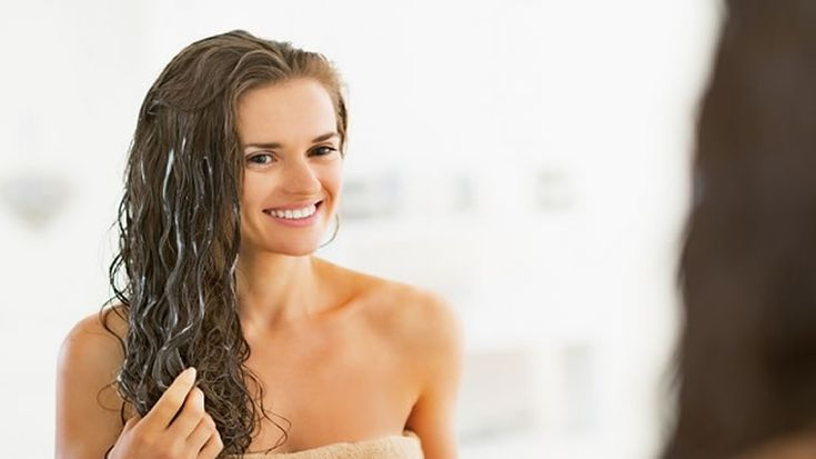 7 natürliche Haarpflegekuren, die Sie zu Hause machen können