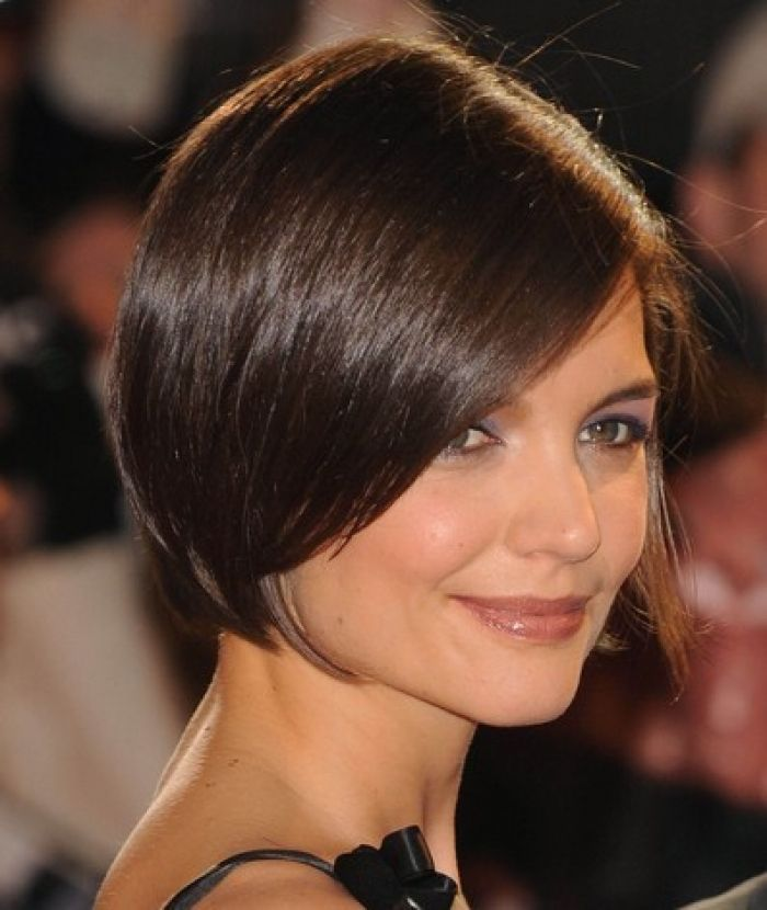 17 Best ideas about Short Brown Haircuts on Pinterest