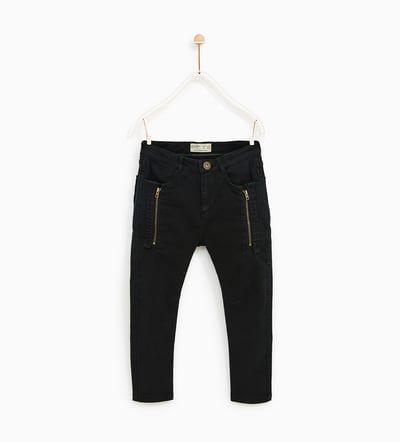 Boys' Trousers | Online Sale | ZARA United States