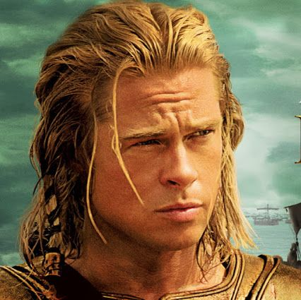 Brad pitt in legends of the fall mind=blown - Bodybuilding.com Forums