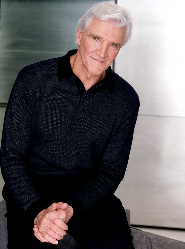 David Canary who plays Adam Chandler on All My Children