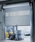 Rolling Steel Doors  Wilcox Door    Wilcox Rolling Door  Wilcox door offers a complete line of Rolling Steel Doors:  - Service Door Industries  - Wayne Dalton/Kinnear  - Cookson Doors  - Cornell Doors  - Albany International Doors  - Hormann-Flexon Doors