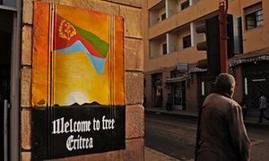 Facebook page vows to lift the lid on Eritrea's secret reign of terror