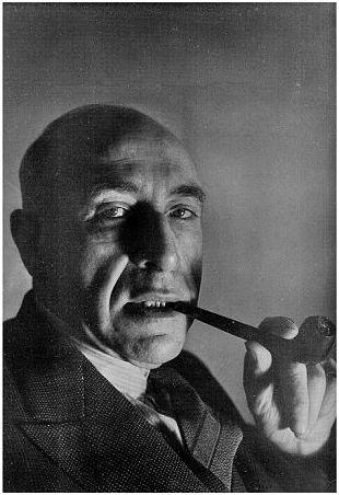 "Harry Price . . . British ""ghost hunter"" and investigator of the supernatural; investigated Borley Rectory. #spiritualist #spiritualism"