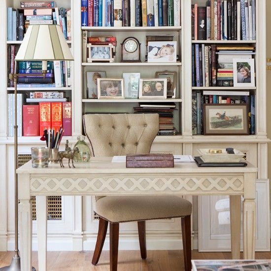 25 Best Ideas About Traditional Home Offices On Pinterest