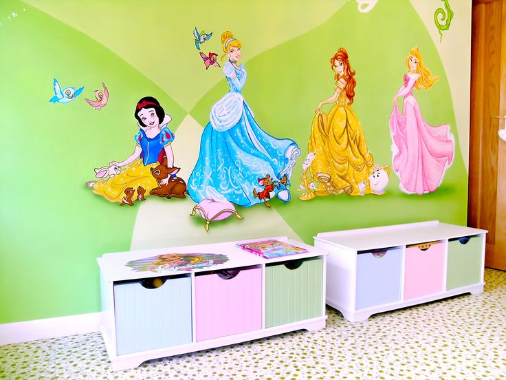 25 best ideas about princess mural on pinterest ceiling for Disney princess ballroom mural