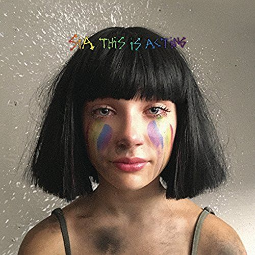 This Is Acting (Deluxe Version) SIA