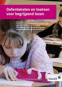 500204. Oefenteksten en toetsen voor begrijpend lezen. (CD-rom)