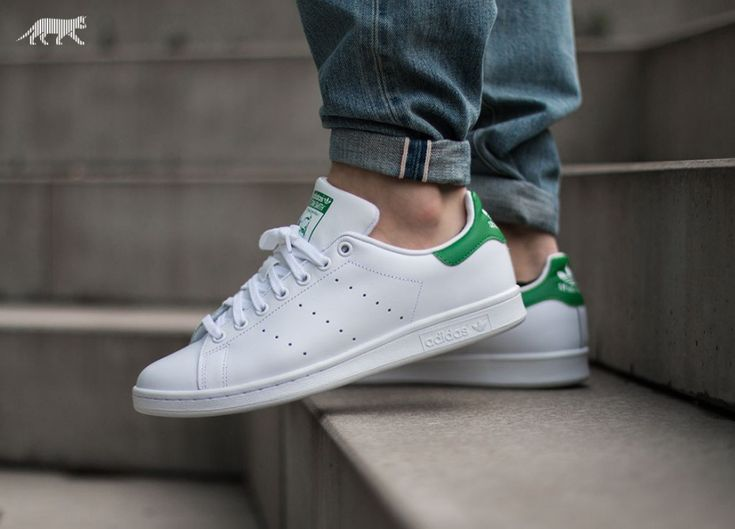 Adidas Stan Smith Green - So Simple As That