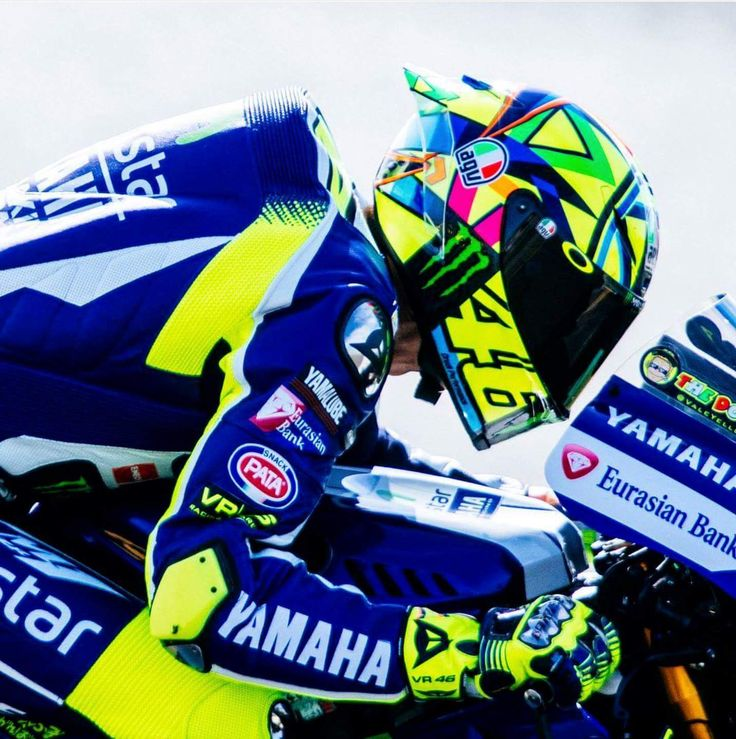 Valentino Rossi #FrenchGP