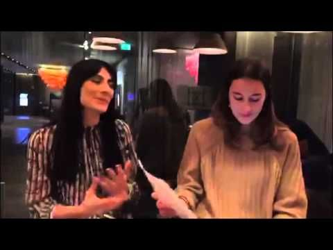 30 + Fashion DIY book presenting by Paola Buonacara