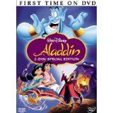 Aladdin (Two-Disc Platinum Edition) (DVD)By Scott Weinger