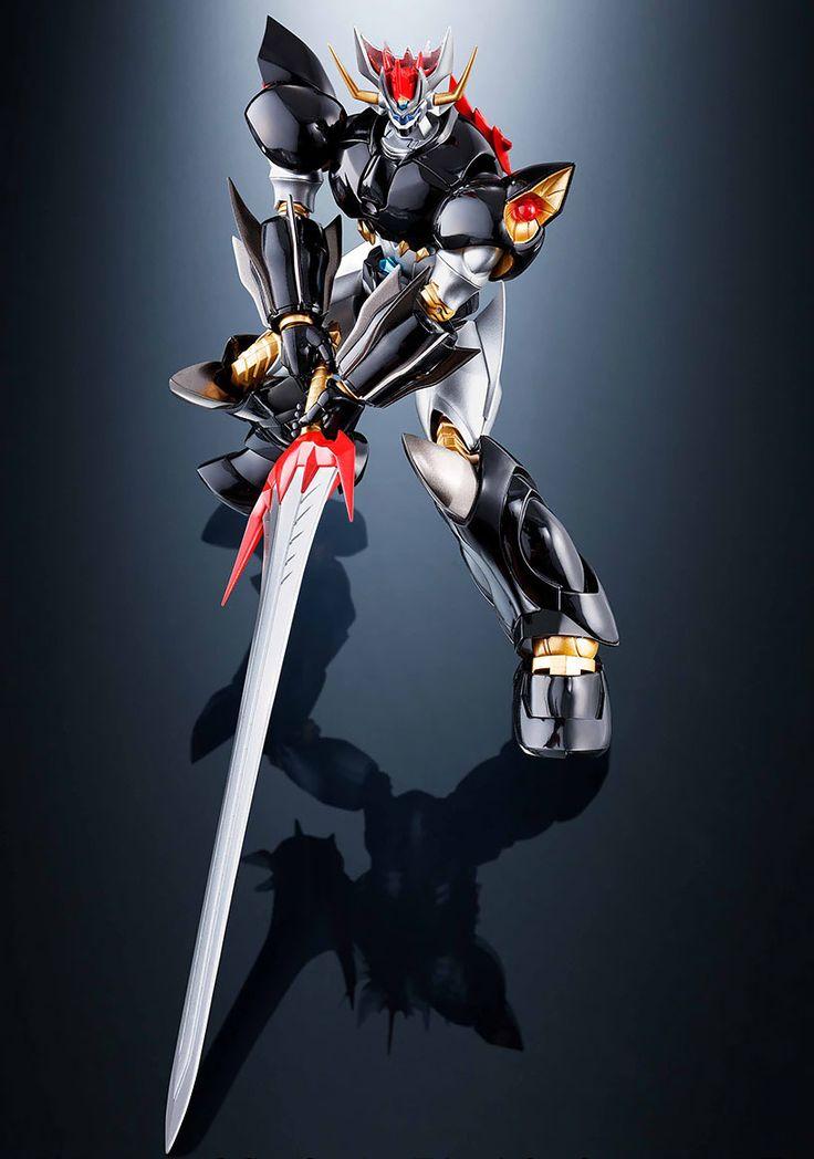 Super Robot Chogokin GREAT Mazinkaiser! | Robot-Japan