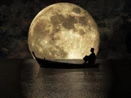 Luna Llena: Spiritual Quotes, Oscars Wild Quotes, Moon, Alone Time, Fullmoon, Beautiful, Boats, Full Moon, Moon Rivers