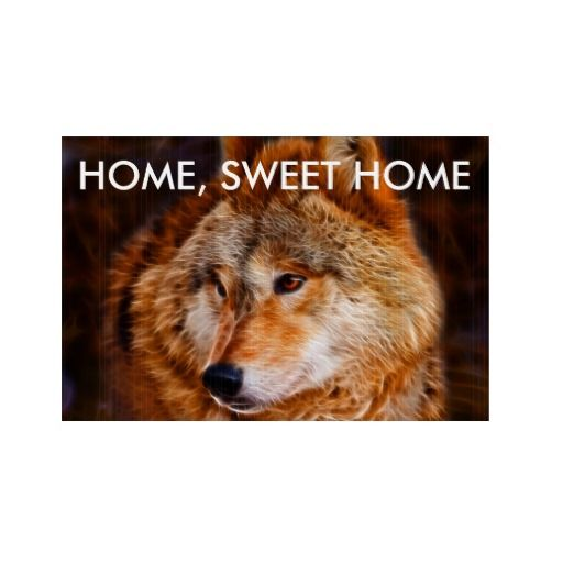 Home sweet home yard sign #ZAZZLE