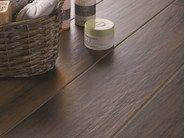 Pavimento de gres porcelánico esmaltado imitación madera TREVERKMOOD by MARAZZI