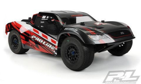 Pro-line RC tires, wheels and bodies @ FastLapHobby.com ...