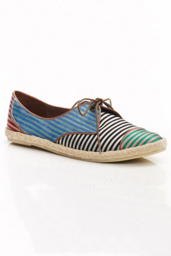 stripes shoes: Casual Style, Summer Shoes, Fall Fashion Dance, Tabitha Simmons, Flats, Stripes Stripes, Fall Fall, Stripes Espadril, Stripes Shoes