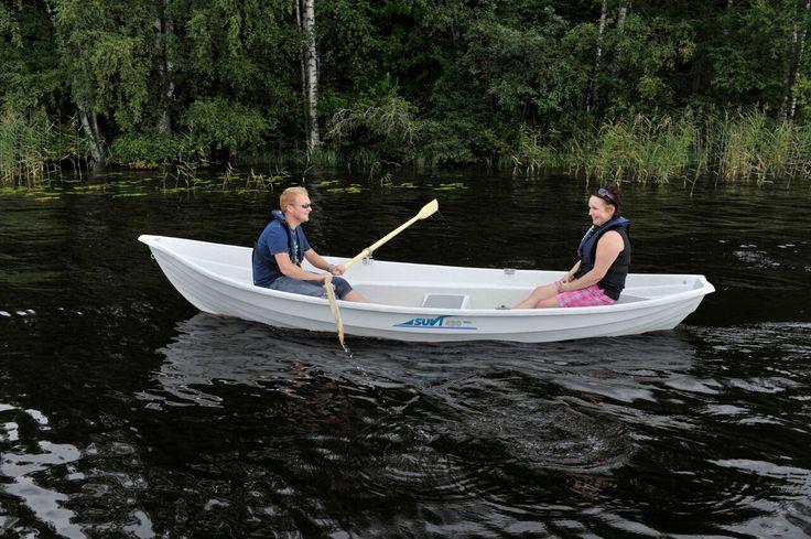 Suvi 420 #boats #suvi #koskimies #urheilukoskimies