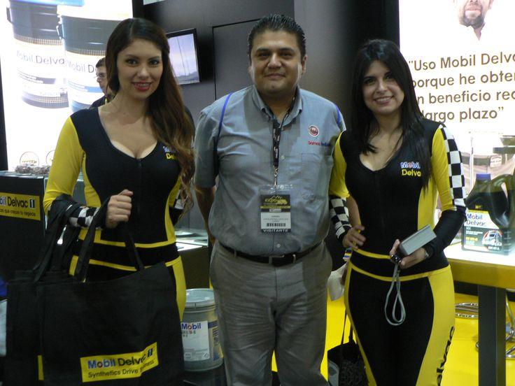 EXPO PROVEEDORES DEL TRANSPORTE 2014.