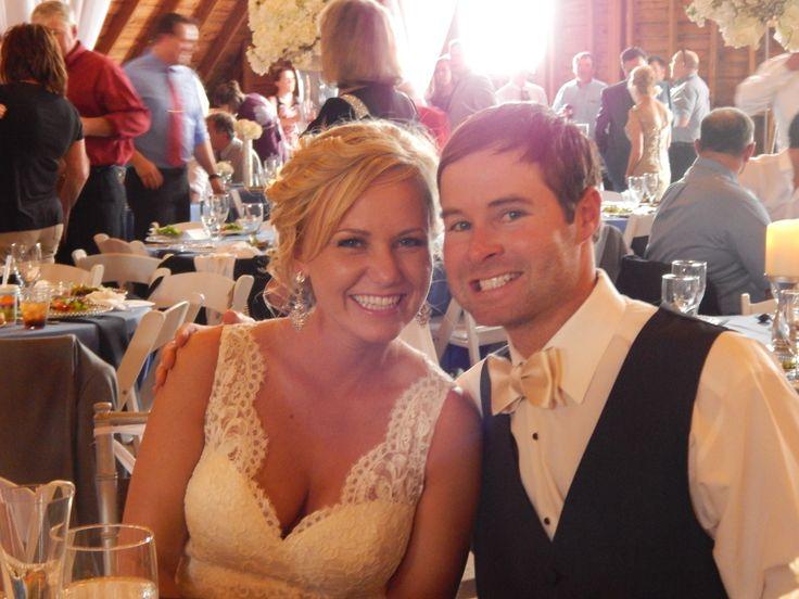 Joseph miller wedding