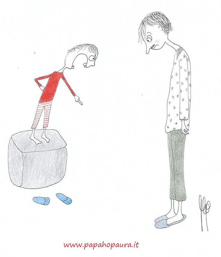 Crisi della genitorialità': genitori inadeguati a gestire e comprendere l'aggressività e la rabbia dei figli.