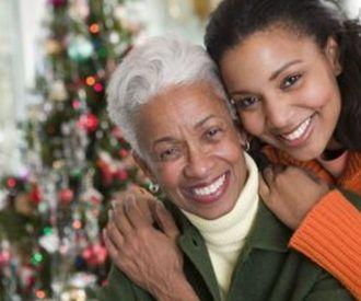 Alzheimer's holiday tips