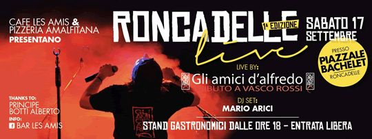 Roncadelle Live http://www.panesalamina.com/2016/51352-roncadelle-live.html