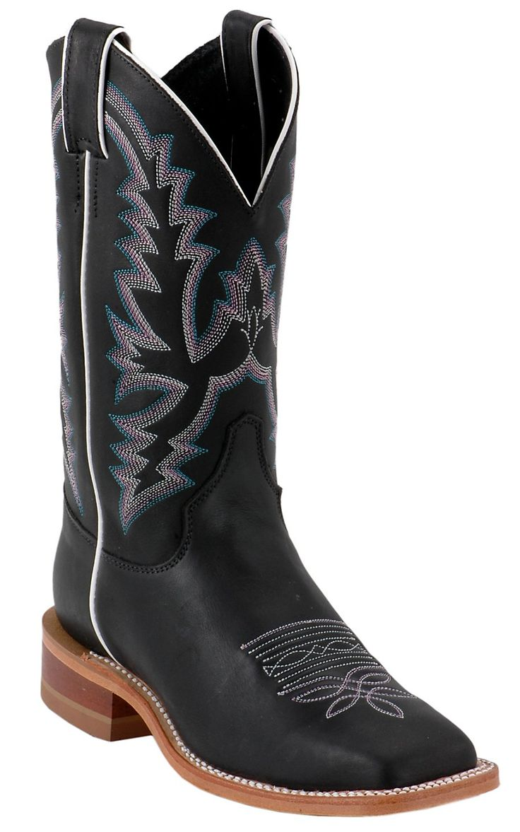 1000  ideas about Black Cowboy Boots on Pinterest | Cowgirl boots ...