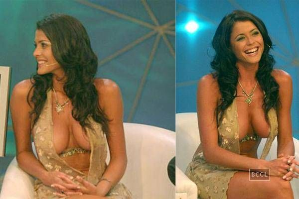 Pamela David: This Argentinian actress and model now co-hosts on an America TV morning show called Desayuno Americano. See more of : Pamela David