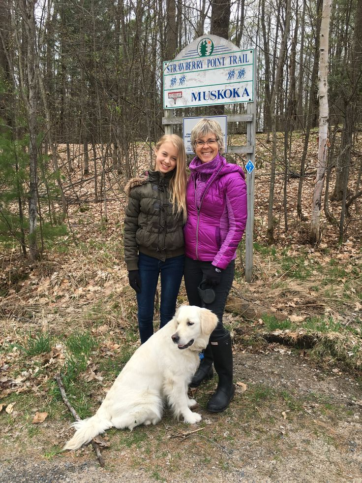 Mother's day Hike, Muskoka, Ontario!! http://pathaway.com/purchase.php?id=buy