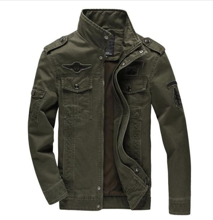 Air Force Military Jacket