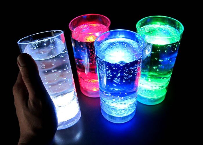 glow in the dark party games  | ... Glow Party Ideas, Glowing Crafts, Glow Games, Fun Science Facts and