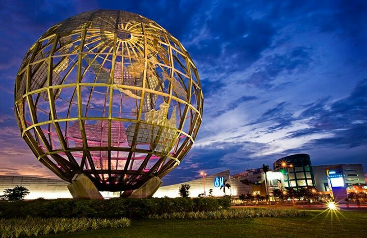 Mall of Asia, Philippines