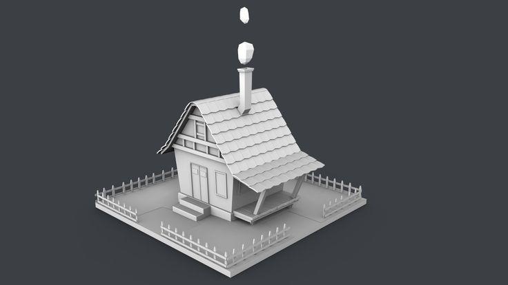 1000 ideas about 3d cad models on pinterest paper for 3d house model maker