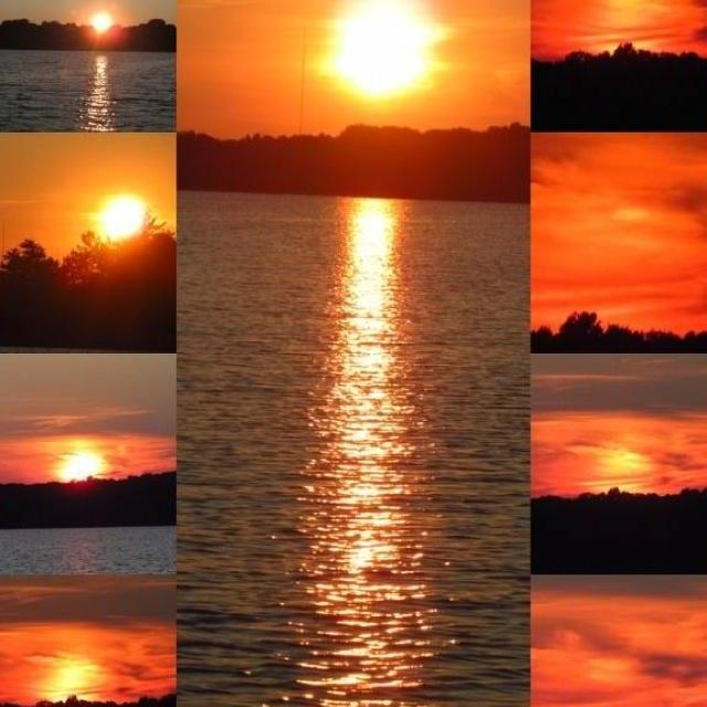Sunset: Sunsets, Photography