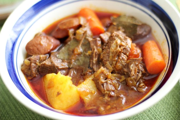 Wow. I love this spicy beef mechado recipe! My parents favored cooking Kaldaretta over Mechado, so I didn't grow up eating this popular filipinodish. However, I've grown to love and appreciate it,…