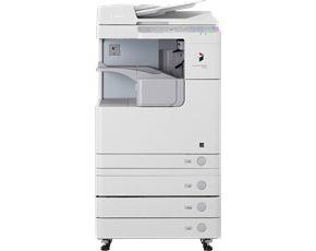 Mesin Fotocopy iR2520i Canon