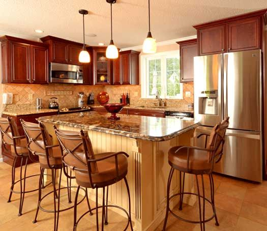 kitchen cabinets agawam ma 8 best kitchens images on cherry finish 5885
