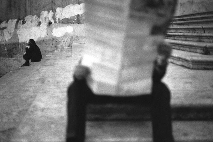 iN-PUBLiC | Saul Leiter