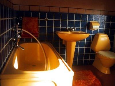 Lundby dollhouse bathroom