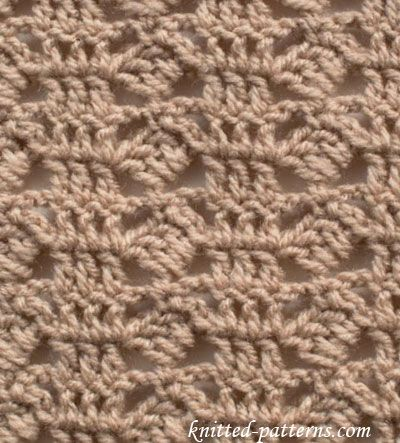 ... Crochet Stitches on Pinterest Stitch Patterns, Stitches and Crochet