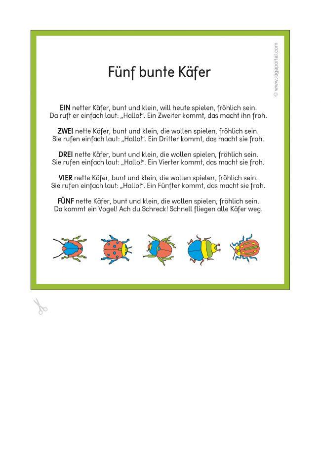 Kita-Kinderkrippe-Wiese-Kafer-Sprachforderung-Fingerspiel-Morgenkreis-Spruchbox-Reim